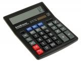 Calculator de birou 16 cifre DC-777-16N ErichKrause