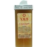 Ceara depilatoare cu miere, 100 ml, cu aplicator, Vals Profesional Care