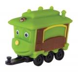 Locomotiva Zephie Chuggington Little Chuggers