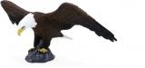 Figurina Vultur Cu Cap Alb Mojo