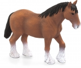 Figurina Cal Clydesdale Maro Mojo