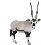 Figurina Oryx Mojo