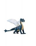 Figurina Dragon De Apa Mojo