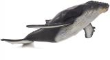 Figurina Balena Cu Cocoasa Mojo