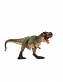 Figurina Tiranozaurul Rex - Verde Mojo