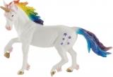 Figurina Unicorn Curcubeu Mojo
