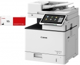 Pachet multifunctional laser Canon imageRUNNER ADVANCE DX 527i + cartus toner T03 black
