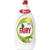 Detergent de vase 1.2 l Fairy Apple