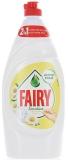 Detergent pentru vase Sensitive Chamomile 1.2 L Fairy