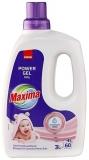 Detergent rufe gel, Baby, 60 spalari, 3 L Sano Maxima