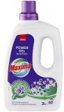 Detergent rufe gel, Spring Flowers, 60 spalari, 3 L Sano Maxima