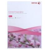 Hartie Colotech+ Superlucios Xerox A4 160 g/mp 250 coli/top