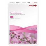 Hartie Colotech+ Superlucios Xerox A3 160 g/mp 250 coli/top