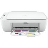 Multifunctional inkjet color All-in-One, Wireless, A4, Deskjet 2720 HP