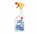 Detergent anti calcar si rugina Anti Kalk pulverizator 500 ml Sano