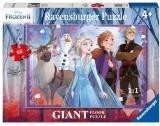 Puzzle Frozen Ii, 60 Piese Ravensburger