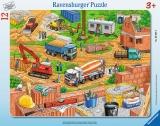 Puzzle Santier, 12 Piese Ravensburger