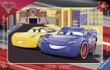 Puzzle Cars 3, 15 Piese Ravensburger