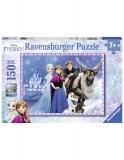 Puzzle Frozen, 150 Piese Ravensburger