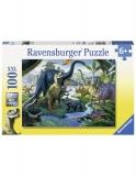 Puzzle Giganti, 100 Piese Ravensburger