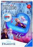 Puzzle 3D Cutie Inima Frozen Ii, 54 Piese Ravensburger