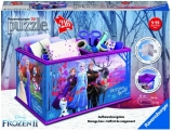 Puzzle 3D Cutie Depozitat Frozen Ii, 216 Piese Ravensburger