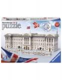 Puzzle 3D Buckingham, 216 Piese Ravensburger
