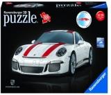 Puzzle 3D Porsche 911R, 108 Piese Ravensburger