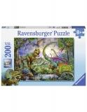 Puzzle Giganti, 200 Piese Ravensburger