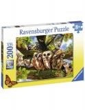 Puzzle Padure, 200 Piese Ravensburger