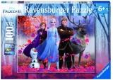 Puzzle Frozen Ii, 100 Piese Ravensburger