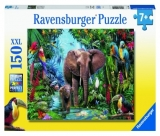 Puzzle Animale Din Safari, 150 Piese Ravensburger