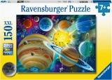 Puzzle Cosmos, 150 Piese Ravensburger