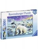 Puzzle Animale Polare, 300 Piese Ravensburger
