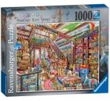 Puzzle Magazin Jucarii, 1000 Piese Ravensburger