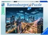 Puzzle Dubai, 2000 Piese Ravensburger