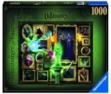 Puzzle Villainous Malificent, 1000 Piese Ravensburger