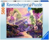 Puzzle Raul Magic, 500 Piese Ravensburger