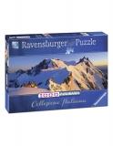 Puzzle Monte Blanco, 1000 Piese Ravensburger