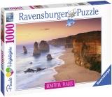Puzzle Marele Ocean, 1000 Piese Ravensburger