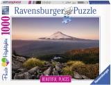 Puzzle Vulcan Oregon, 1000 Piese Ravensburger