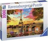 Puzzle Raul Sena, 1000 Piese Ravensburger
