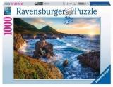 Puzzle Apus, 1000 Piese Ravensburger