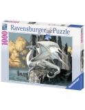 Puzzle Dragon, 1000 Piese Ravensburger