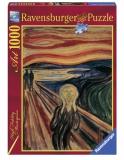 Puzzle Edvard Munch, 1000 Piese Ravensburger