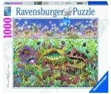 Puzzle Comorile De Sub Apa, 1000 Piese Ravensburger