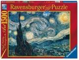 Puzzle Vincent Van Gogh, 1500 Piese Ravensburger