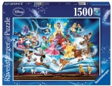 Puzzle Carte Povesti Disney, 1500P Ravensburger