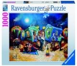 Puzzle Petrecere Clasica, 1000 Piese Ravensburger