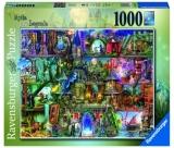 Puzzle Legende Si Mituri, 1000 Piese Ravensburger
